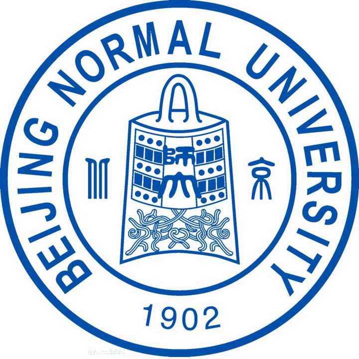 北京大学校徽图案图片素材 png