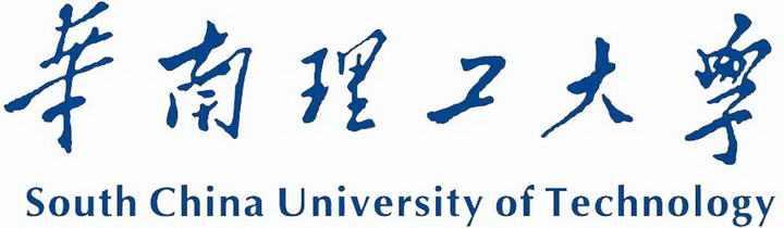 华南理工大学校徽图案带校名LOGO图片素材|png