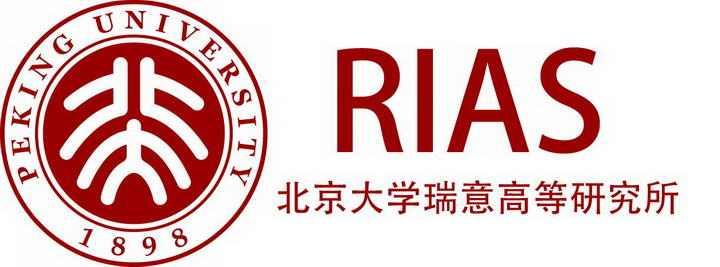 北京大学瑞意高等研究所校徽图案图片素材|png