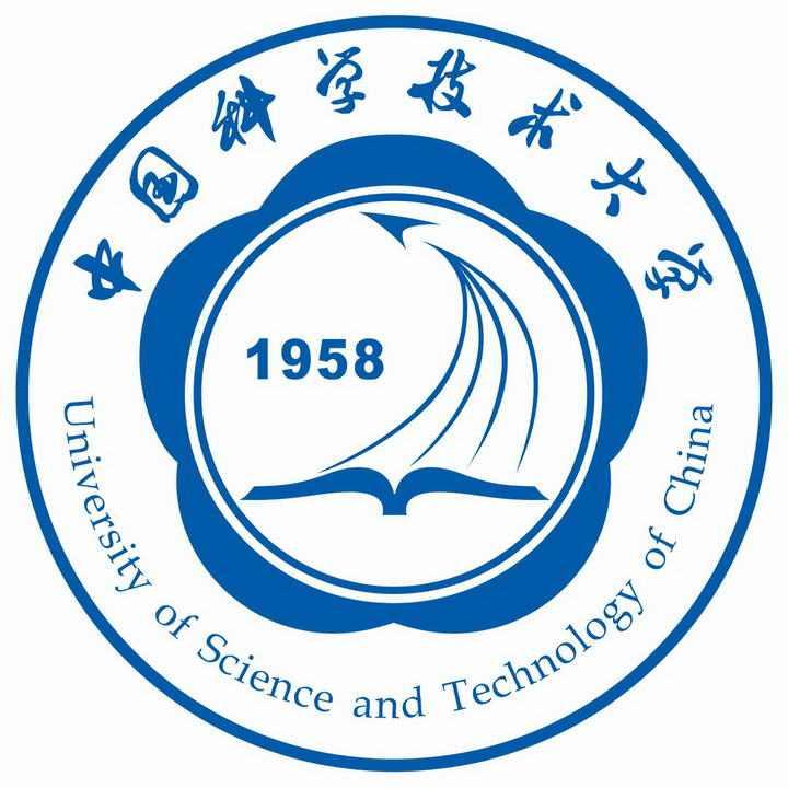 中国科学技术大学校徽图案图片素材|png