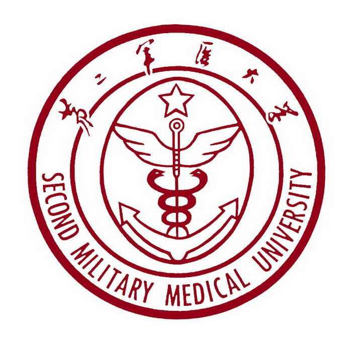 第二军医大学校徽图案图片素材