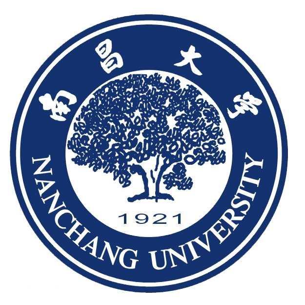 南昌大学校徽图案图片素材