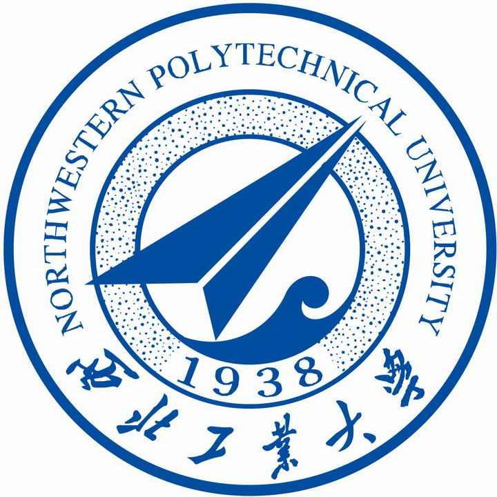 西北工业大学校徽图案图片素材|png