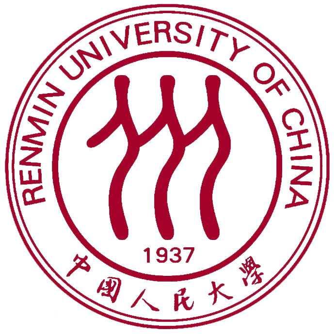 中国人民大学校徽图案图片素材|png