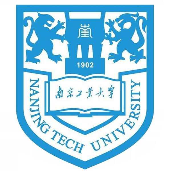 南京工业大学校徽LOGO图案图片免抠素材