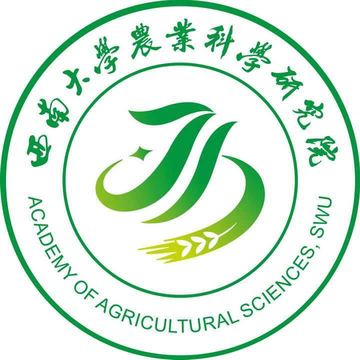 西南大学农业科学研究院校徽图案图片素材
