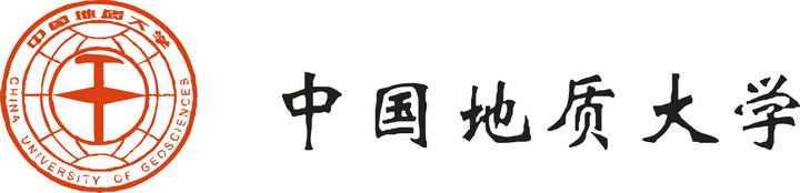 中国地质大学校徽图案带校名LOGO图片素材|png