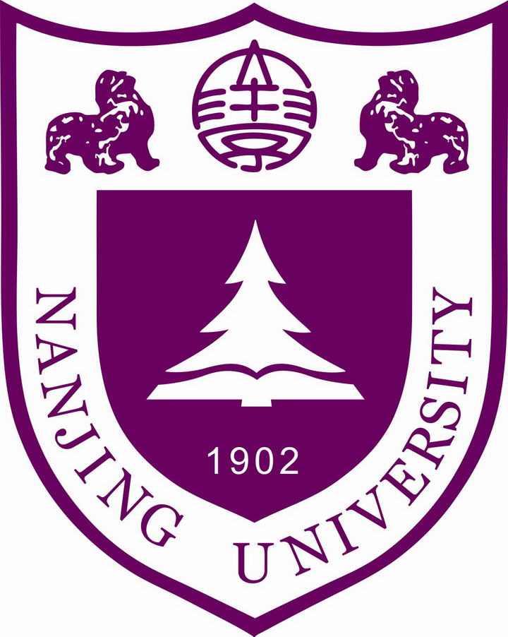 南京大学校徽图案图片素材|png