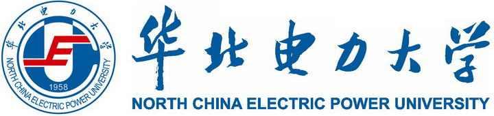 华北电力大学校徽LOGO图案图片免抠素材