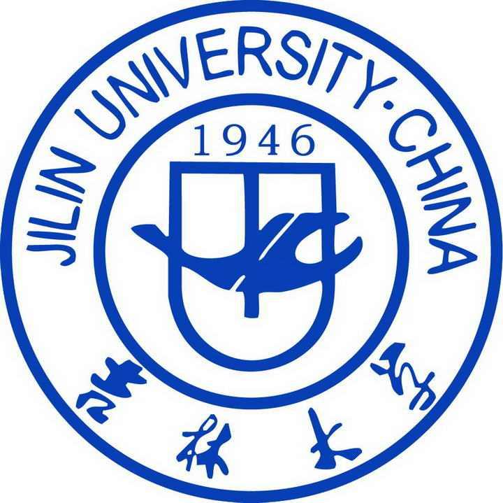 吉林大学校徽图案图片素材|png