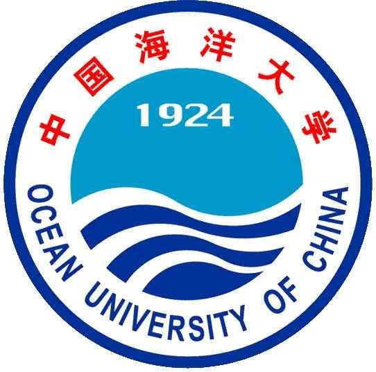 中国海洋大学校徽图案图片素材
