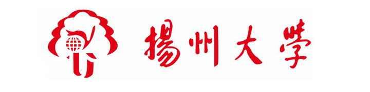 扬州大学校徽LOGO图案图片免抠素材