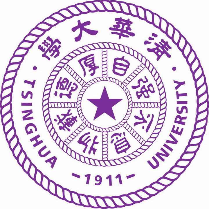 清华大学校徽图案图片素材|png
