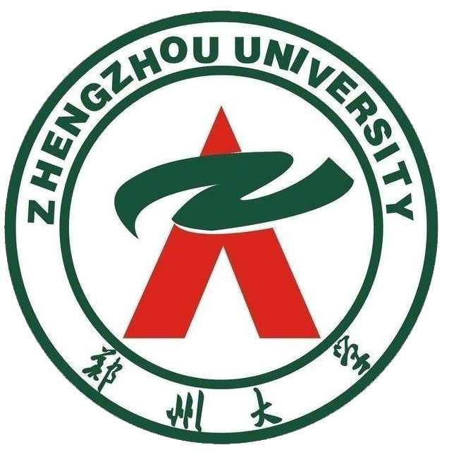 郑州大学校徽图案图片素材