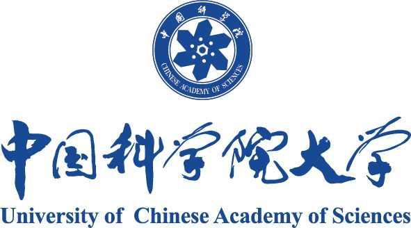 竖版中国科学院大学校徽LOGO图案图片免抠素材