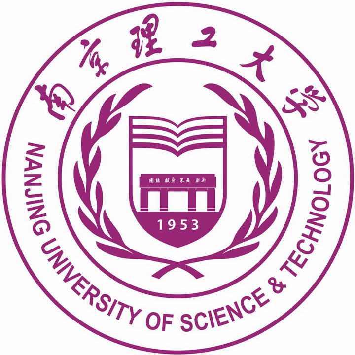 南京理工大学校徽图案图片素材|png