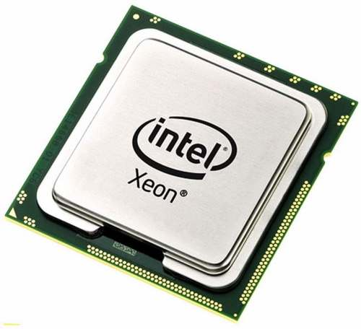 英特尔intel志强xeon处理器服务器配件图片透明背景免抠素材