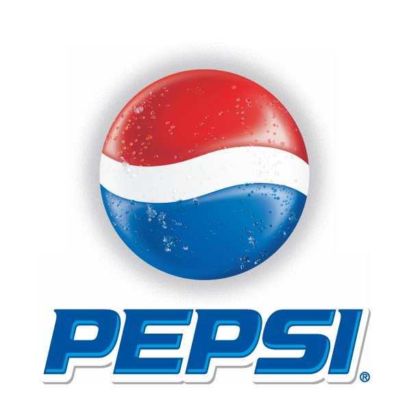 经典竖版百事可乐标志图标LOGO透明背景png图片素材