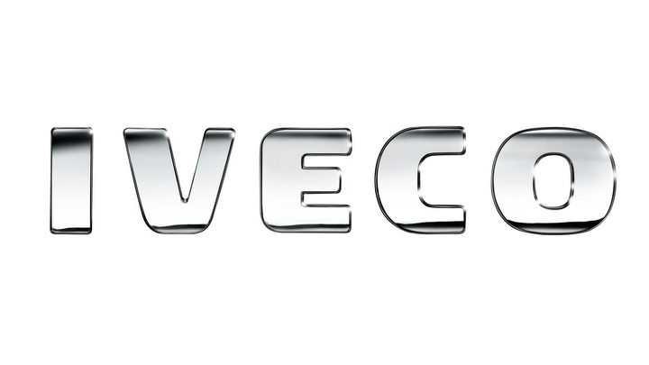 金属色iveco依维柯汽车标志大全及名字图片免抠素材