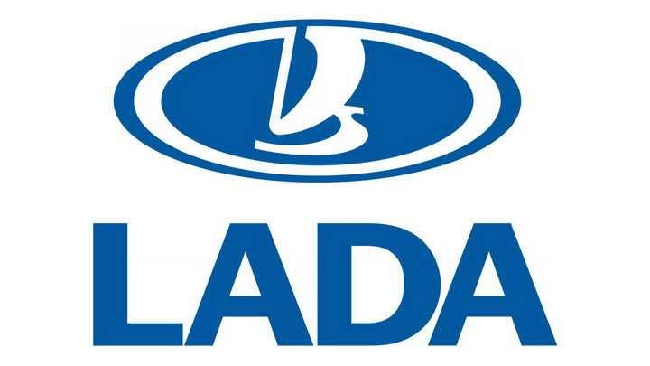 lada拉达汽车标志大全及名字图片免抠素材