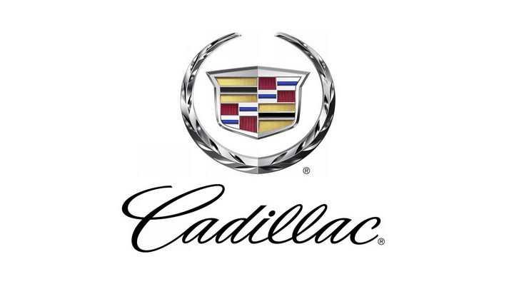 带名称凯迪拉克汽车标志大全及名字图片免抠素材