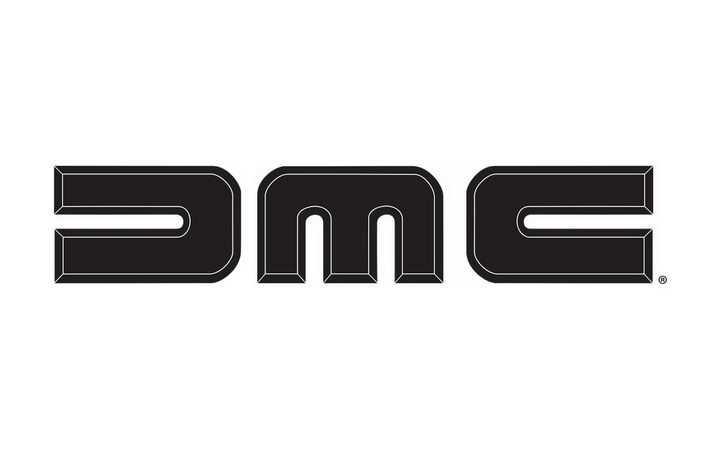 德劳瑞恩DMC汽车标志大全及名字图片免抠素材