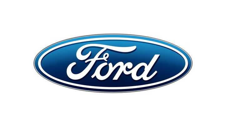 福特汽车标志大全及名字图片免抠素材