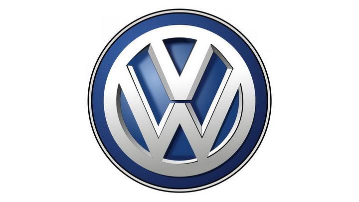 标准大众汽车标志大全及名字图片免抠素材 标志LOGO-第1张