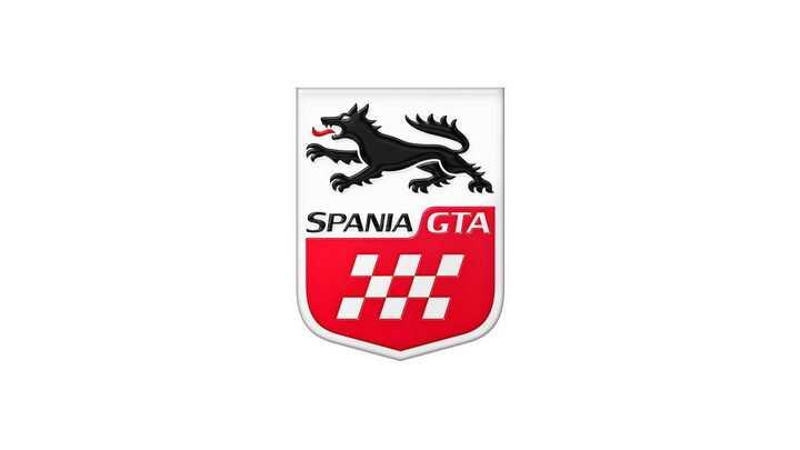spania gta西班牙GTA汽车标志大全及名字图片免抠素材