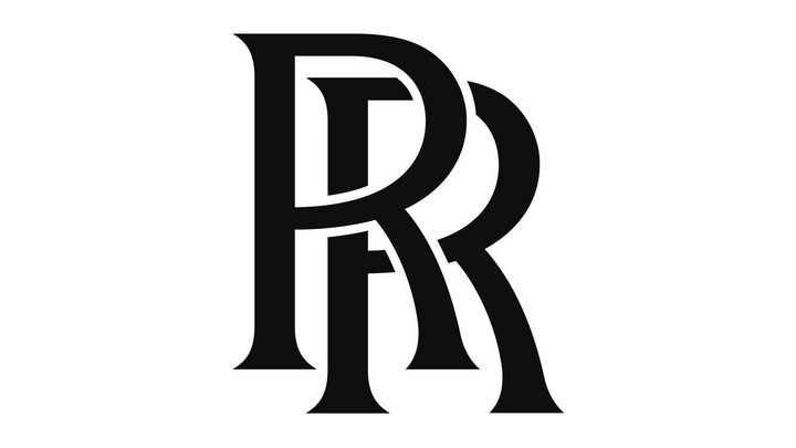 双R劳斯莱斯汽车标志大全及名字图片免抠素材