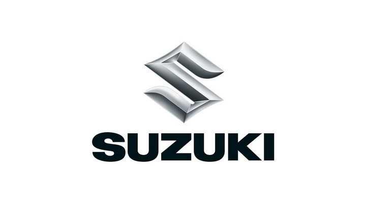 suzuki铃木汽车标志大全及名字图片免抠素材