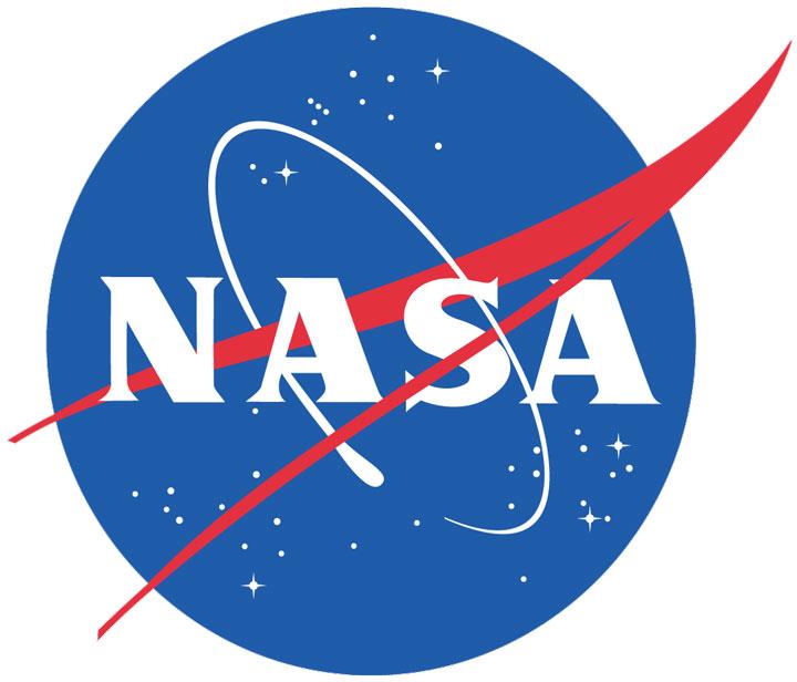美国宇航局NASA标志logo png图片免抠素材 标志LOGO-第1张