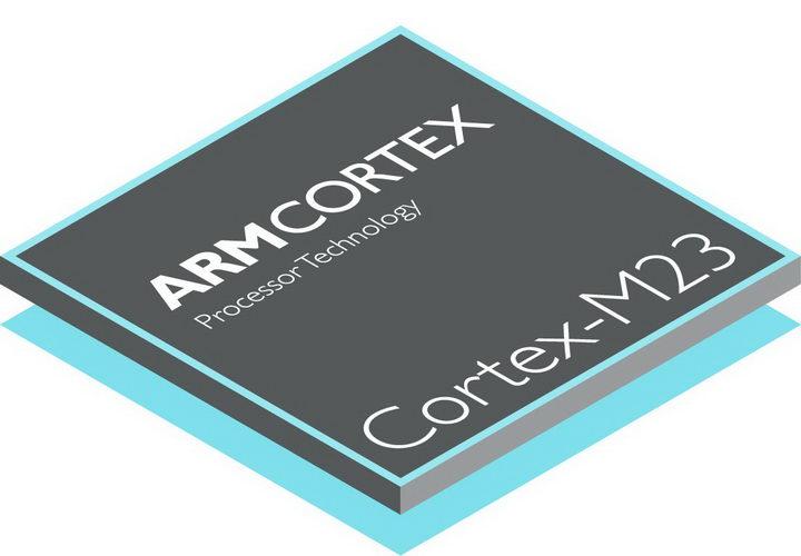 ARM手机处理器png图片免抠素材 IT科技-第1张