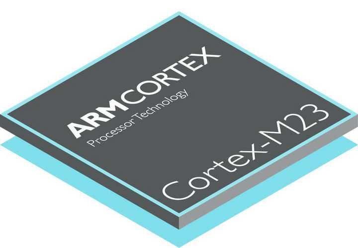 ARM手机处理器png图片免抠素材