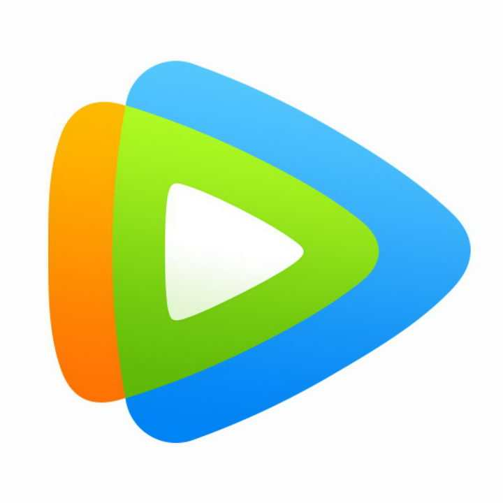 腾讯视频logo png图片免抠素材