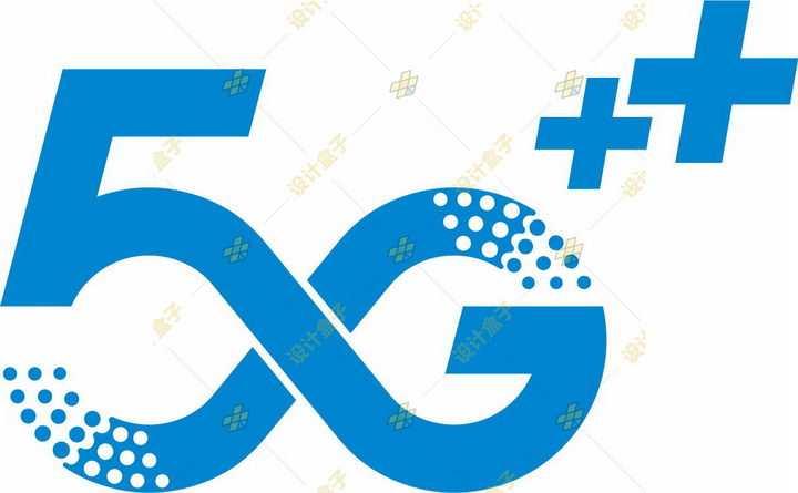 中国移动5G LOGO标志图标png图片免抠素材