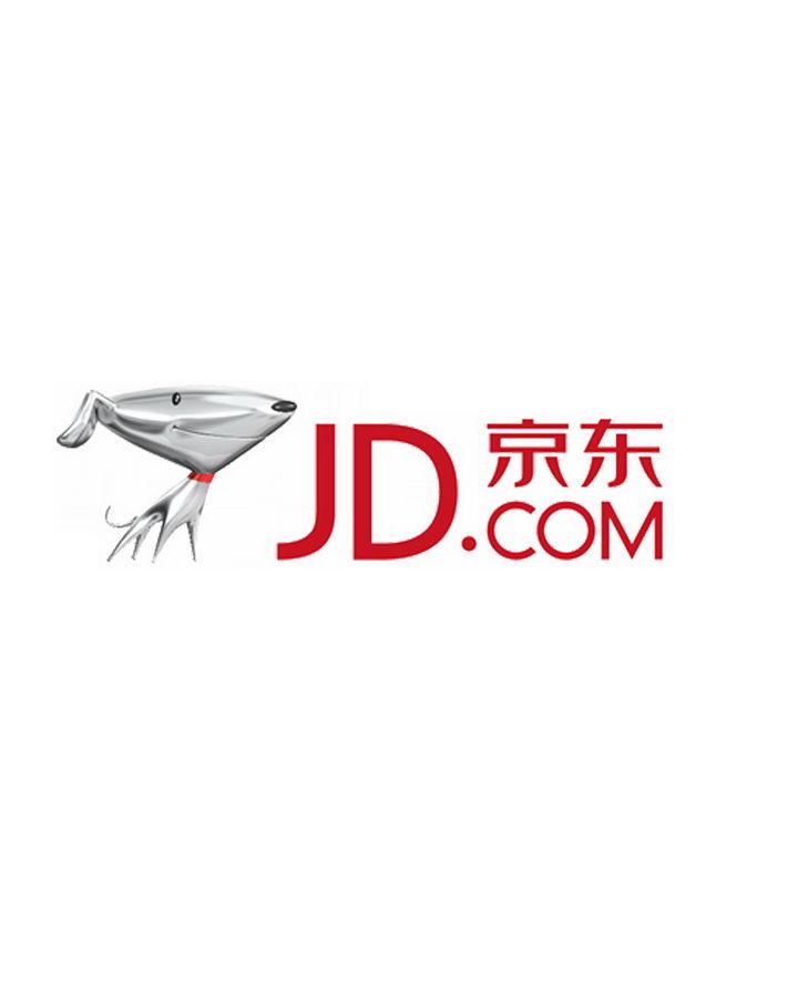 京东世界品牌500强logo标志png图片免抠素材 标志LOGO-第1张