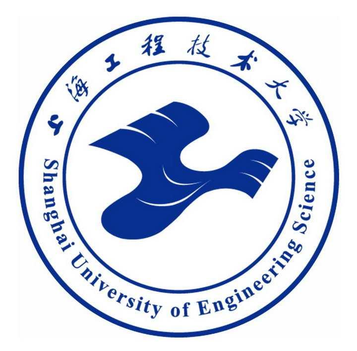 上海工程技术大学校徽png图片免抠素材