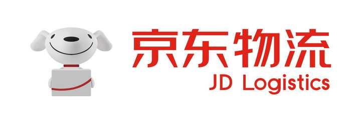 京东物流logo png图片免抠素材