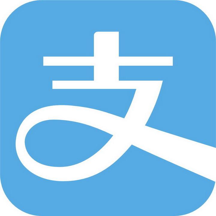支付宝logo png图片免抠素材 标志LOGO-第1张