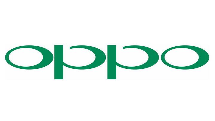 手机品牌OPPO logo png图片免抠素材 标志LOGO-第1张
