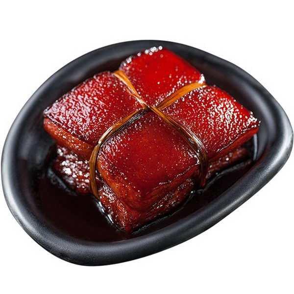 一碗美味的的红烧肉东坡肉png图片免抠素材