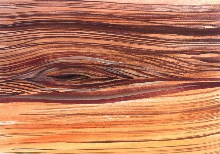 深棕色的木质纹理木纹材质背景图png图片免抠矢量素材