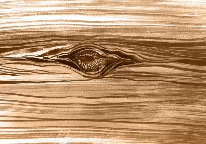 逼真的深色木质纹理木纹材质背景图png图片免抠矢量素材