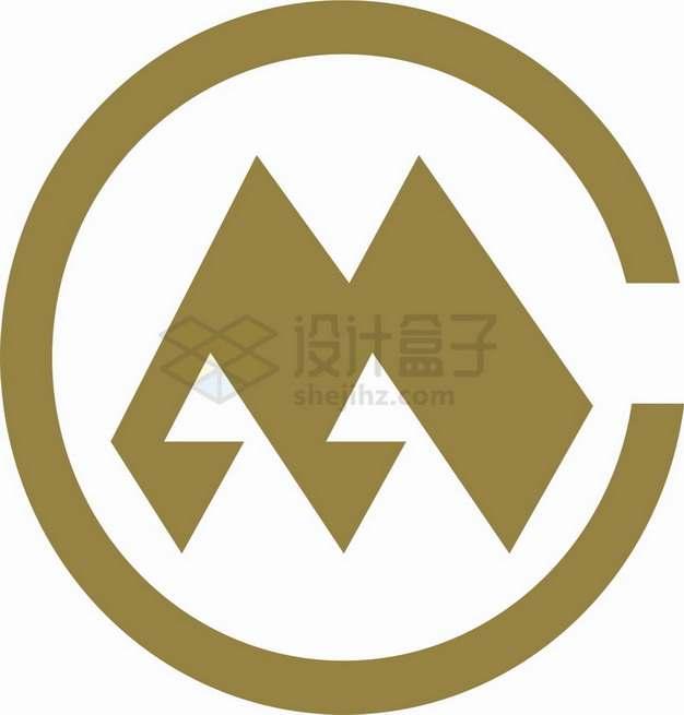 招商局logo世界中国500强企业标志png图片素材