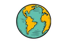 地球 素材