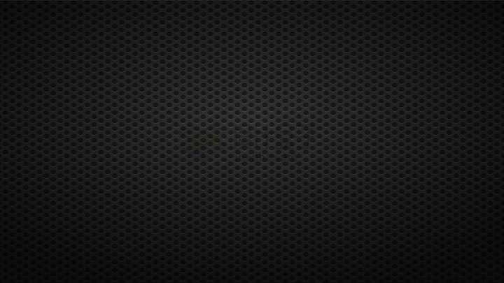 密集圆形小坑花纹组成的金属质感黑色背景图png图片免抠矢量素材
