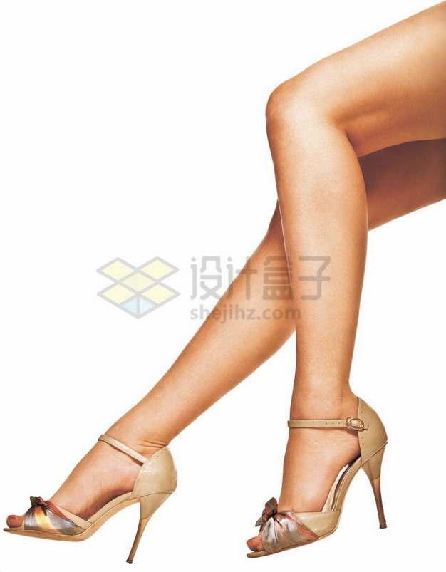 穿高跟鞋的美女美腿3622187png免抠图片素材