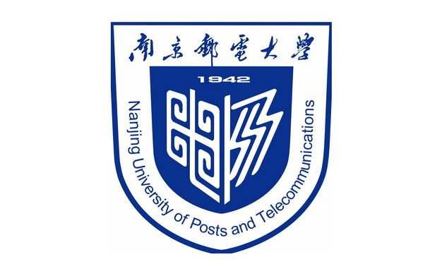 南京邮电大学校徽logo标志png图片素材