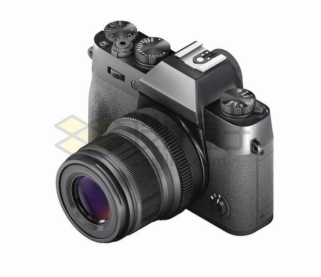 逼真的照相机单反相机数码相机912056png图片素材